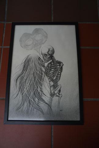 EnTze_Skeleton Couple