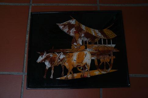 Unknown_Buffalo Cart