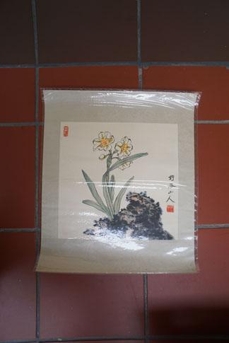 Unknown_White Flower